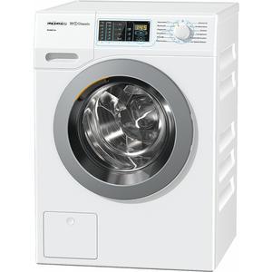 Miele WDD130 WPS GuideLine W1 Classic Waschmaschine Frontlader Lotosweiß