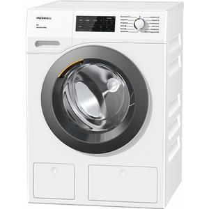 Miele WCG670 WPS TDos&9kg W1 Waschmaschine Frontlader Lotosweiß
