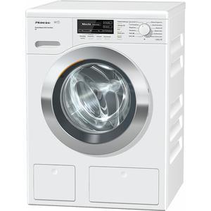 Miele WKH122 WPS PWash 2.0 & TDos XL W1 Waschmaschine Frontlader Lotosweiß