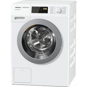 Miele WDD031 EcoPlus&Comfort W1 Classic Waschmaschine Frontlader Lotosweiß