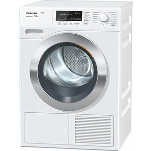Miele TKG850 WP SFinish&Eco T1 Wärmepumpentrockner Lotosweiß