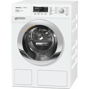 Miele WTH730 WPM PWash 2.0 & TDos Wifi WT1 Waschtrockner Lotosweiß