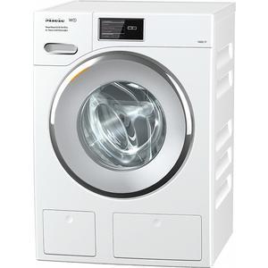 Miele WMV963 WPS PWash 2.0 & TDos XL Tronic Wifi W1 Waschmaschine Frontlader Lotosweiß