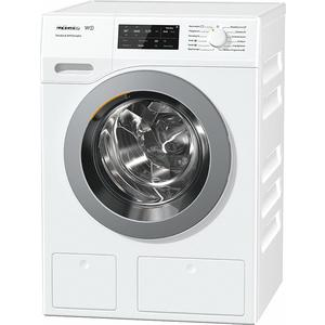Miele WCE670 WCS TDos Wifi W1 Waschmaschine Frontlader Lotosweiß