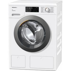 Miele WCG660 WPS TDos&9kg W1 Waschmaschine Frontlader Lotosweiß