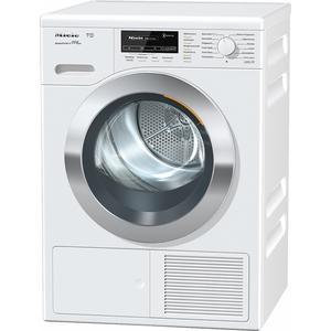 Miele TKG840 WP SFinish&Eco T1 Wärmepumpentrockner Lotosweiß