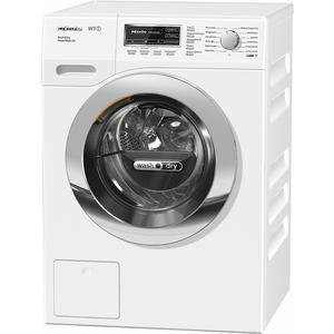 Miele WTF130 WPM PWash 2.0 WT1 Waschtrockner Lotosweiß