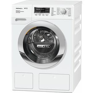 Miele WTZH730WPM PWash2.0&TDosXLWifi WT1 Waschtrockner Lotosweiß