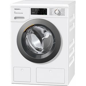 Miele WCI860 WPS PWash&TDos&9kg W1 Waschmaschine Frontlader Lotosweiß