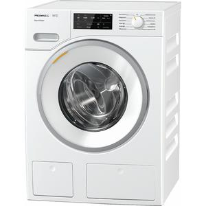 Miele WWE860 WPS TDos Wifi Warmwater W1 Waschmaschine Frontlader Lotosweiß