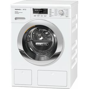 Miele WTH720 WPM PWash 2.0 & TDos Wifi WT1 Waschtrockner Lotosweiß