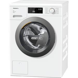 Miele WTD160 WCS 8/5 kg WT1 Waschtrockner Lotosweiß