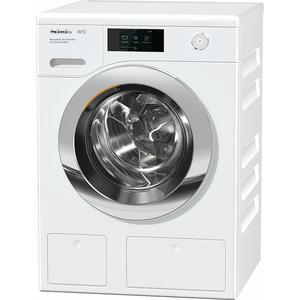 Miele WCR860 WPS PWash2.0&TDos XL&WiFi W1 Waschmaschine Frontlader Lotosweiß