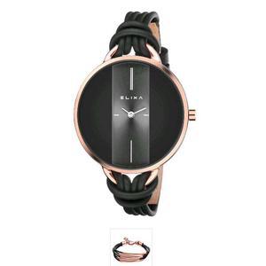 Elixa - Elixa Elixa, Armbanduhr, E096-L371-K1 n