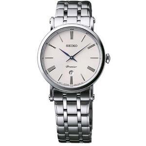 Seiko - Seiko Armbanduhr, SXB429P1