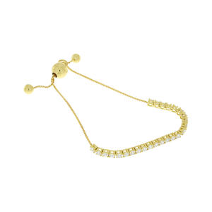 Feichtinger - Armband 585/- Gelbgold