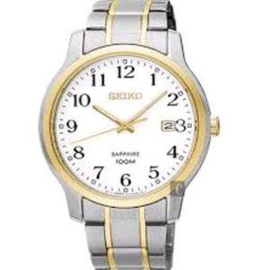 Seiko - Seiko Armbanduhr, SGEH68P1