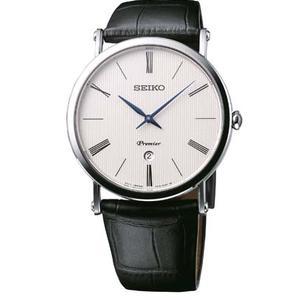 Seiko - Seiko Armbanduhr, SKP395P1