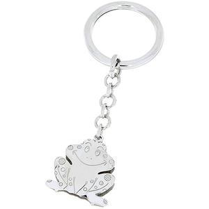 Feichtinger - Schlüsselanhänger 925/- Silber rhodiniert