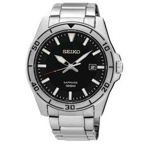 Seiko - Seiko Armbanduhr, SGEH63P1