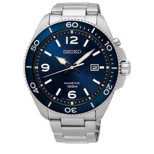 Seiko - Seiko Armbanduhr, SKA745P1