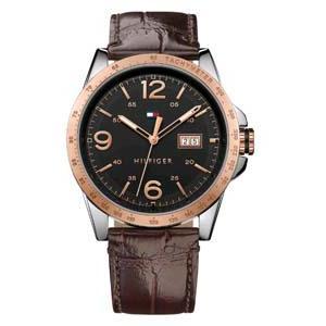 Tommy Hilfiger - Tommy Hilfiger Armbanduhr, 1791255