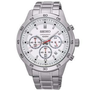 Seiko - Seiko Armbanduhr, SKS515P1