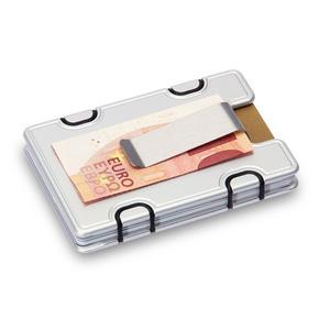 M1 Kreditkartenhalter Schwarz