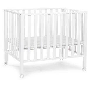 Laufgitter - Kinderzimmer - Baby - Zubehör - Weiß