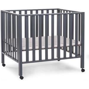 Laufgitter - Kinderzimmer - Baby - Zubehör - Anthrazitgrau