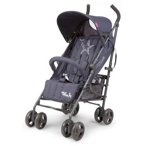Childwheels CWB5SUP Buggy Superstar - anthrazit