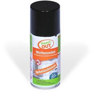 Mit dem Wirkstoff der Chrysantheme - Mottennebel 150 ml -
