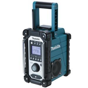 Baustellenradio DMR 102
