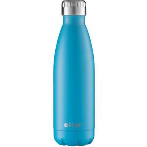 Trinkflasche blau 500 ml