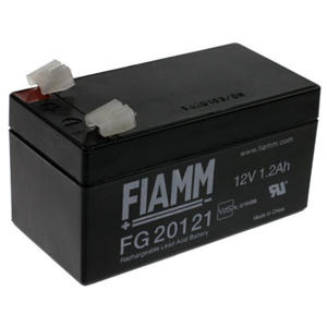 Fiamm FG20121 Blei-Akku 12 Volt
