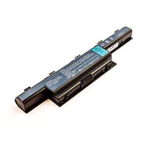 Akku passend für Acer Aspire 4250, 31CR19/652