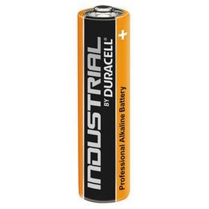 Duracell Industrial Alkaline Batterien AAA/Micro/LR03/MN2400 einzeln, lose