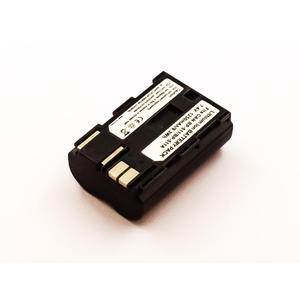 AccuPower Akku passend für Canon BP-511, BP-508, BP-512, BP-514