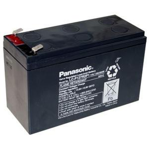 Panasonic LC-P127R2P1 Bleiakku