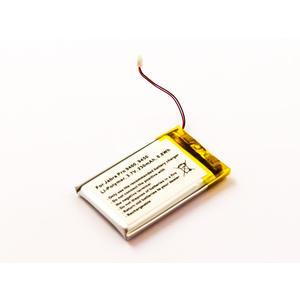 Akku passend für Jabra Pro 9400, AHB412434PJ