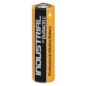 Duracell Industrial Alkaline Batterien AA/Mignon/LR6/MN1500 einzeln, lose