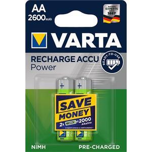 Varta 5716 Foto Professional AA/Mignon Akku 2-Pack