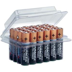 Duracell Ultra Power MX2400 MN2400 AAA/Micro Batterien 24-Pack