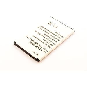 Akku passend für LG F670, BL-45A1H