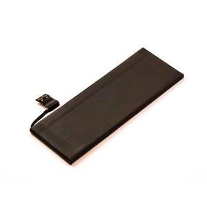 AccuPower Akku passend für Apple iPhone 5S, 5C mit Werkzeug