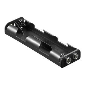 Batteriehalter für 4x AA/Mignon/LR6 Batterien oder Akkus
