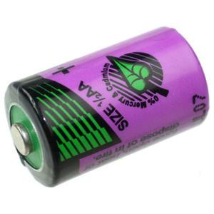 Tadiran SL-750/S 1/2AA Lithium Batterie