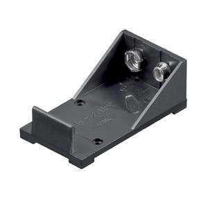 Batteriehalter für 1x 9-Volt Block/6F22 Batterie oder Akku