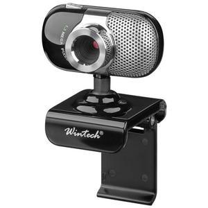 Webcam WBC-25 mit 1.3 Megapixel + Schnappschusstaste