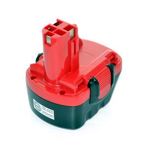 Akku passend für Bosch GSR 12 VE-2, GSB 12 VE-2